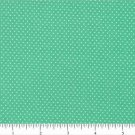 "MINI DOTS 100% COTTON FABRIC 44-45"" wide GREEN COLORWAY SIZE & COLOR YOUR CHOICE"