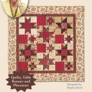 Quilt in a Day Pattern A Better Star for all Seasons Eleanor Burns Store Stock
