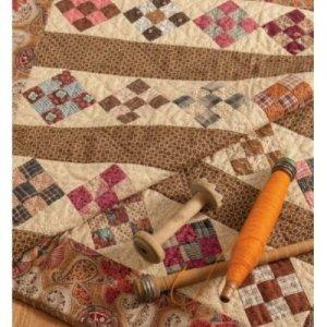 Book Civil War Legacies Quilt Patterns for Reproduction Fabrics Carol Hopkins
