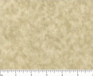 Fat Quarter Cotton Quilt Fabric BLENDER 0702 Tea Dye MOTTLED Tonal 18'' x 21''