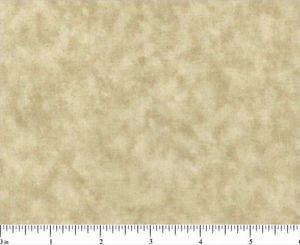 Half Yard Cotton Quilt Fabric BLENDER 0702 Tea Dye MOTTLED Tonal 18'' x 44''