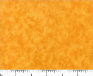 FIVE INCH SQUARES Quilt Charms one DOZEN BLENDER 0504 Beeswax Gold MOTTLED Tonal