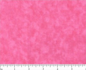 """108"""" QUILT BACKING Red Pink COLORWAY SHADE AND LENGTH YOUR CHOICE FREE SHIPPING"""