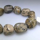 Bold Jasper nugget bracelet, new with tags