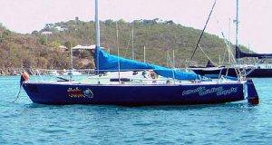 J27, 27� Sailboat, 1985, Day Sailer/Racer