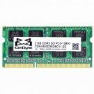 CenDyne 2GB DDR3 RAM 1600MHz PC3-12800 204-Pin Laptop SODIMM