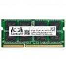 CenDyne 4GB DDR3 RAM 1333MHz PC3-10600 204-Pin Laptop SODIMM