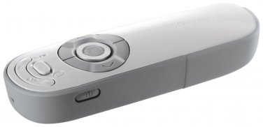 Targus Bluetooth Presenter for Apple Mac AMP11US Wireless laser pointer Mouse