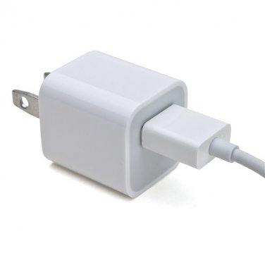 Apple 5W USB AC Power Adapter for iPhone & iPod