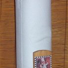 Fat Chef Paper Towel Holder Bistro Home Decor Waiter O/B