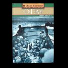D DAY POLISH LANGUAGE ILLUSTRATED HISTORY by LUIZA LUNIEWSKA