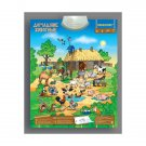 ELECTRONIC RUSSIAN LANGUAGE TALKING ANIMALS LEARNING GAME