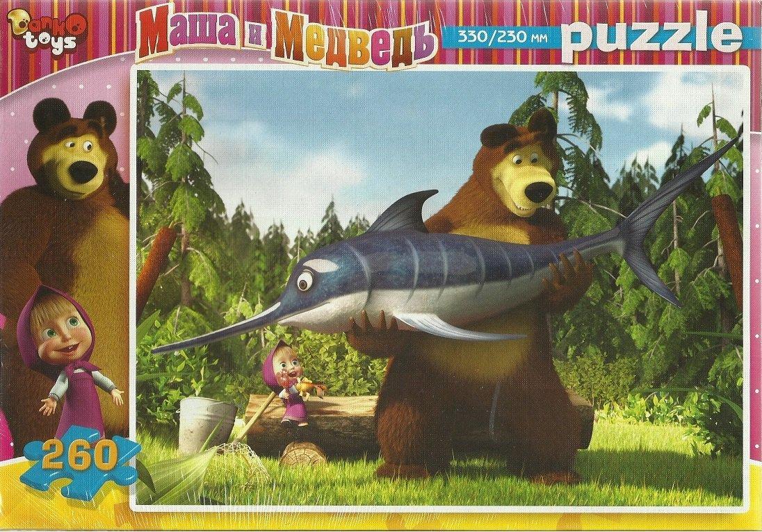 пляжного разрезная картинка маша и медведь объединяют выраженные