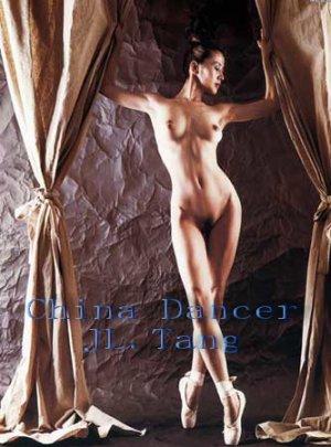 JL Tang's -The Beautiful China Dancer