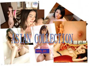 Asia Collection vol 01