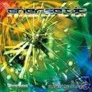 ENERGETIC VOLUME 2 TWO AUSTRIA RARE OOP PSY-TRANCE CD