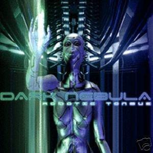 DARK NEBULA ROBOTIC TONGUE RARE AUSTRALIAN TRANCE CD