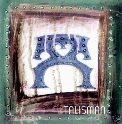 TALISMAN ANDREW ROSS COLLINS INTERCHILL AMBIENT DUB CD