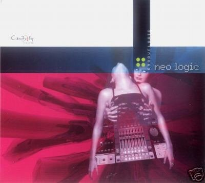 NEO LOGIC GROOVE LOGIC ECHOTEK SAFI CONNECTION CD