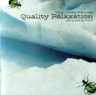 QUALITY RELAXATION JAIA ISHQ SHULMAN ELYSIUM DUB CD