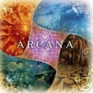 ARCANA INTERCHILL NAASKO DUB AMBIENT CANADA CD IMPORT