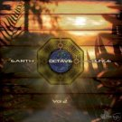 EARTH OCTAVE LOUNGE 2 TWO OOP AQUILA HUMAN BLUE OOP CD