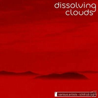 DISSOLVING CLOUDS EAT STATIC KAYA PROJECT TRIPSWITCH CD