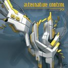 THE SERBS SERBIA TOCA ALTERNATIVE CONTROL ALT + CTRL CD