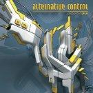 THE SERBS SERBIA TOCA ALTERNATIVE CONTROL ALT + CTRL CD