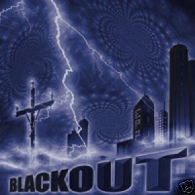 BLACKOUT ARTAX MELEE PULSAR DUSTY SENSIENT HEDONIX CD