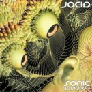 JOCID SONIC ADDICTION GOA PSY-TRANCE HONG KONG CD