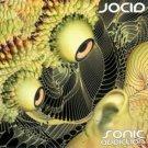 JOCID SONIC ADDICTION GOA PSY-TRANCE HONG KONG CD
