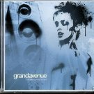 GRAND AVENUE KALIMAX TICON SON KITE SWEDISH TRANCE CD
