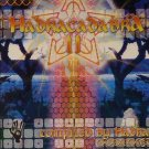 HADRACADABRA 2 BARAK SHOTU ATOMIC PULSE PSY-TRANCE CD