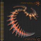 INFINITY CRYOGENIC SHAGMA PLASMOTEK LUX PSY-TRANCE CD