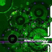 TRIPTYCH ELECTROLOGY TURBO TRANCE FRENCH CD IMPORT