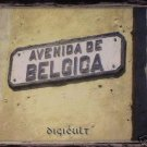 DIGICULT AVENIDA DE BELGICA COLLECTORS PSY-TRANCE CD