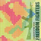 FREEDOM FIGHTERS HUJABOY EXAILE X-NOISE SUB6 TRANCE CD