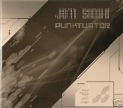 JOTI SIDHU PUNKTUATOR ITALIAN PSY-TRANCE CD IMPORT