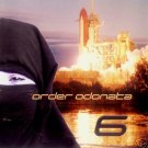 ORDER ODONATA SIX 6 APHID MOON PYLON SHAKTA TRANCE CD