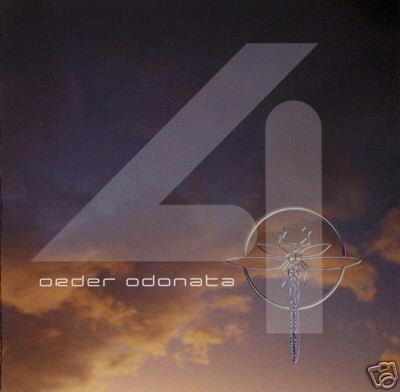 ORDER ODONATA FOUR 4 GENETIC BUS SEMSIS YUMADE NOMA CD