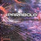 PARABOLA HEX MUMBO JUMBO CUBICA PHANTASM PSY-TRANCE CD