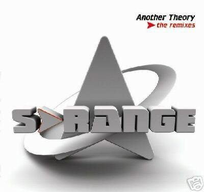 ANOTHER THEORY REMIXES AMBIENT PROGRESSIVE TRANCE CD