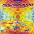INFINITE REALITIES ORGANIK EMORPHIAM COJP MANDRAGORA CD