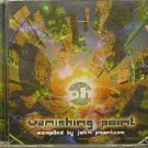 THE VANISHING POINT 220V ATARIS MENOG PSY-TRANCE CD