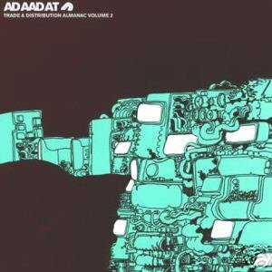 TRADE & AND DISTRIBUTION ALMANAC VOLUME 2 ABSTRACT CD