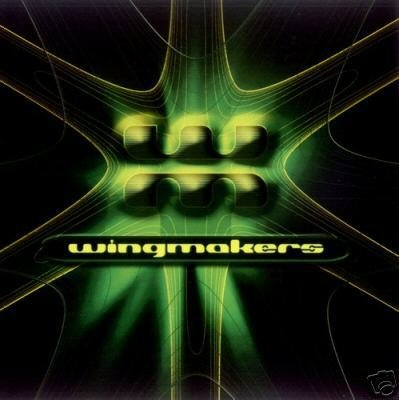 WINGMAKERS SILICON SOUND QUADRA PROMETHEUS TRANCE CD
