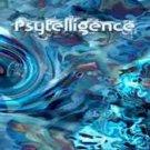 VARIOUS PSYTELLIGENCE ORGANIC RECORDS PSY-TRANCE CD
