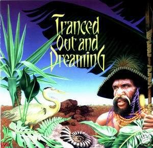 TRANCED OUT AND & DREAMING V RARE AMBIENT GOA TRANCE CD