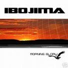 IBOJIMA MORNING GLORY YELLOW SUNSHINE EXPLOSION RARE CD